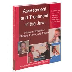 Assessment and treatment of the jaw. Bok