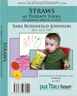"""Straaws as Therapy Tools"" DVD"