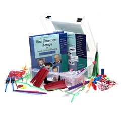 Talk Tools Introduction to Oral Placement Therapy Kit